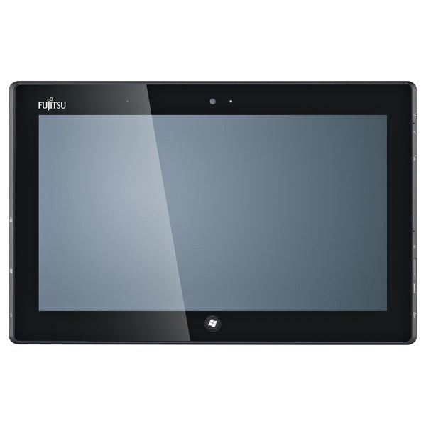 "Fujitsu STYLISTIC Q702 11.6"" Touchscreen LCD 2 in 1 Netbook - Intel C"
