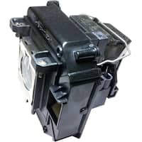 Replacement Projector Lamp for Epson ELPLP60, V13H010L60