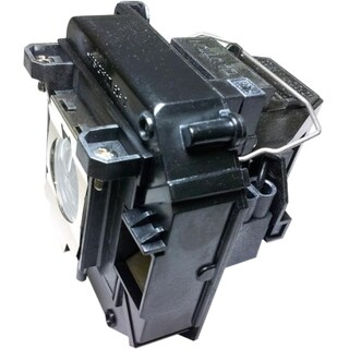eReplacements ELPLP60, V13H010L60 - Replacement Lamp for Epson