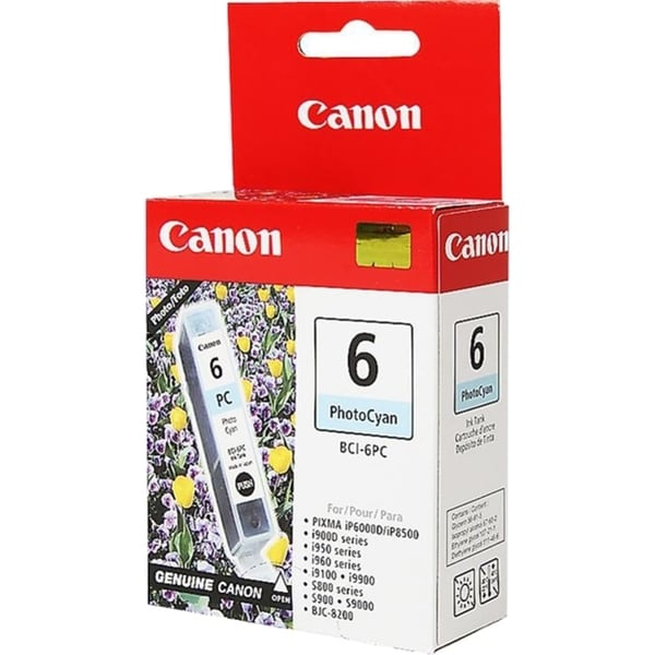 Canon BCI-6PC Ink Cartridge