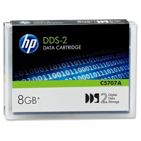 HP DDS-2 Data Cartridge