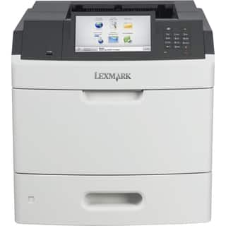 Lexmark MS812DE Laser Printer - Monochrome - 1200 x 1200 dpi Print -|https://ak1.ostkcdn.com/images/products/7457496/P14907150.jpg?impolicy=medium