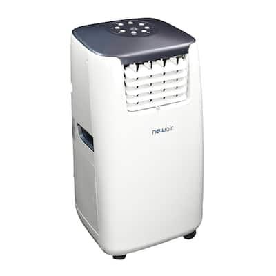 Newair Portable Air Conditioner, 14,000 BTUs, Cools 525 sq. ft.