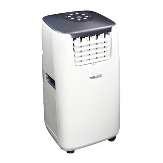 Newair Appliances Plastic Portable Air Conditioner
