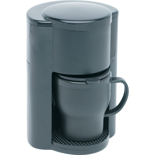 KitchenWorthy One Cup Coffee Maker
