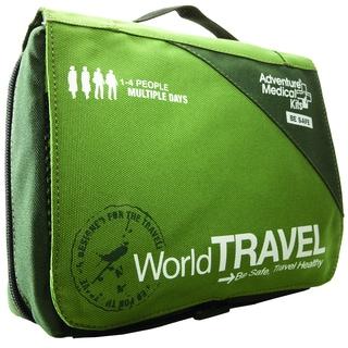 Adventure Medical Kits World Travel Emergency Kit