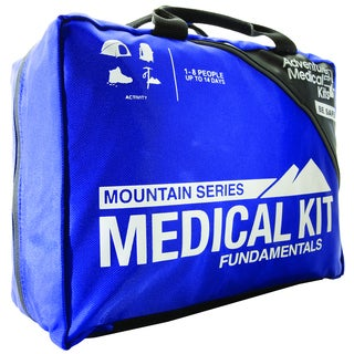 Adventure Medical Kits Mountain Series Fundamentals First Aid Kit