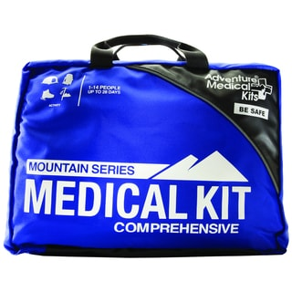 Adventure Medical Kits Mountain Series Comprehensive First Aid Kit