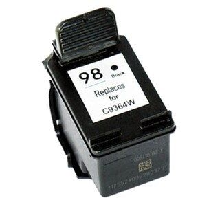 HP 98/ C9364WN Black Ink Cartridge (Remanufactured)