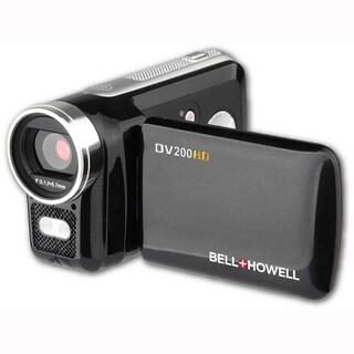 Bell+Howell DV200HD Compact High Definition Digital Video Camcorder|https://ak1.ostkcdn.com/images/products/7458029/7458029/Bell-Howell-DV200HD-Compact-High-Definition-Digital-Video-Camcorder-P14907550.jpg?_ostk_perf_=percv&impolicy=medium