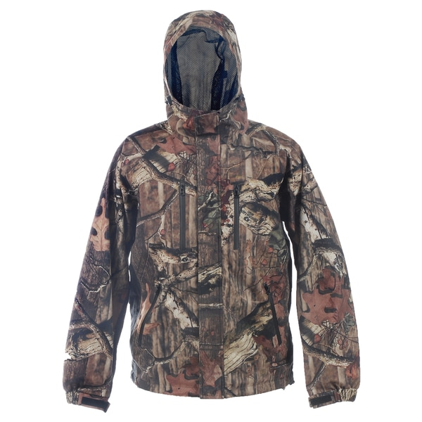 Mossi XT Camouflage Rain Jacket