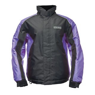 Sledmate-Ladies XT Jacket Purple