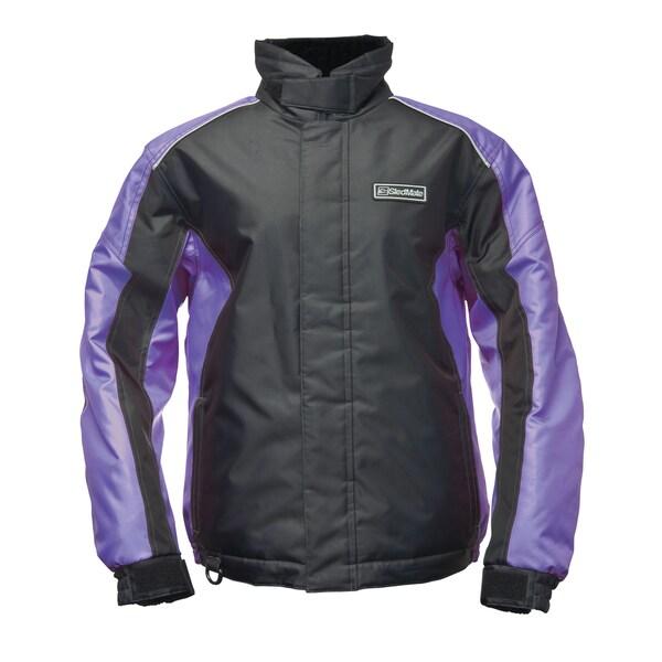 Sledmate-Ladies XT Jacket Purple