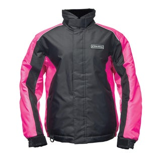 Sledmate-Ladies XT Jacket Fuchsia