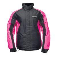 Sledmate-Ladies XT Jacket Fuchsia