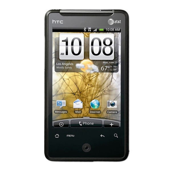 HTC Aria A6366 GSM Unlocked Android Cell Phone