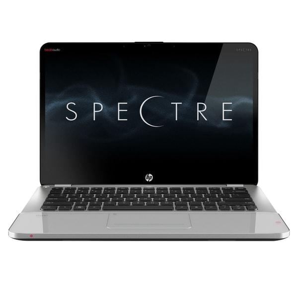 "HP Spectre 14-3200 14-3210nr 14"" LCD Ultrabook - Intel Core i5 (3rd G"