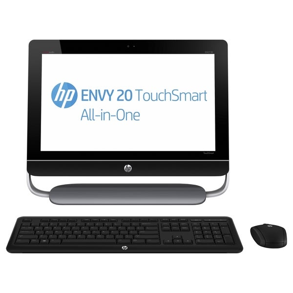 HP Envy 20-D030 All-in-One Computer - Intel Core i3 (3rd Gen) i3-3220