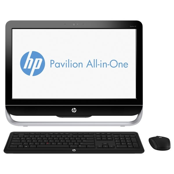 HP Pavilion 23-b000 23-b030 All-in-One Computer - AMD A-Series A4-530