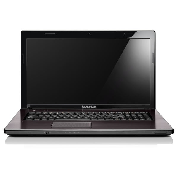 "Lenovo Essential G780 17.3"" LCD Notebook - Intel Core i3 (3rd Gen) i3"