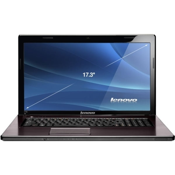 "Lenovo Essential G780 17.3"" LCD Notebook - Intel Core i5 (3rd Gen) i5"