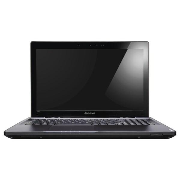 "Lenovo IdeaPad Y580 15.6"" 16:9 Notebook - Intel Core i7 (3rd Gen) i7-"