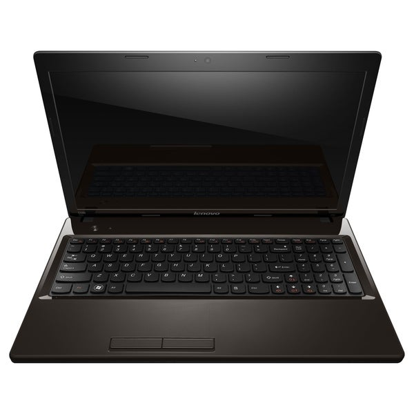 "Lenovo Essential G580 15.6"" LCD Notebook - Intel Pentium B980 Dual-co"