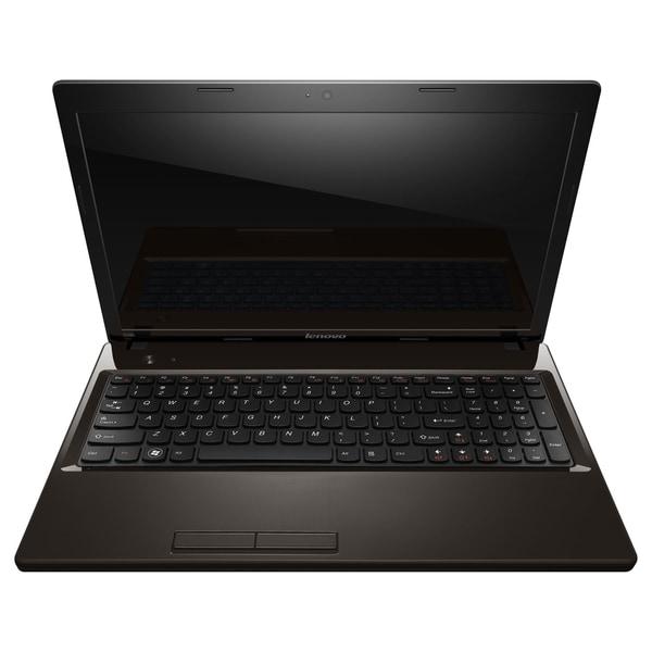 """Lenovo Essential G580 15.6"""" 16:9 Notebook - 1366 x 768 - Intel Pentiu"""