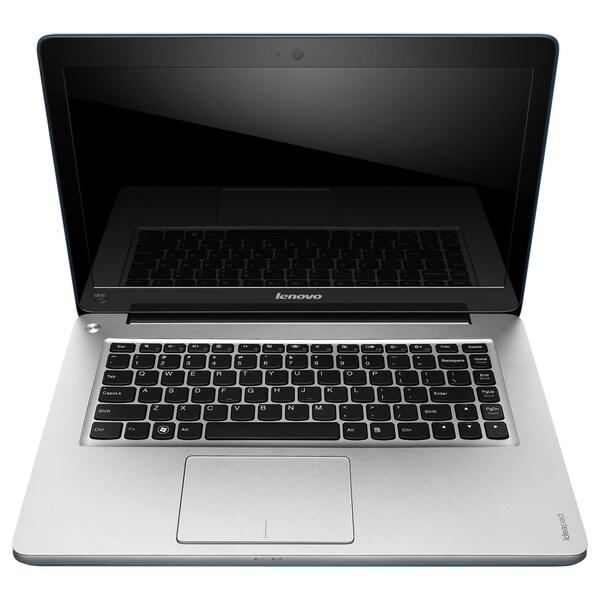 "Lenovo IdeaPad U410 14"" LCD Ultrabook - Intel Core i5 (3rd Gen) i5-33"