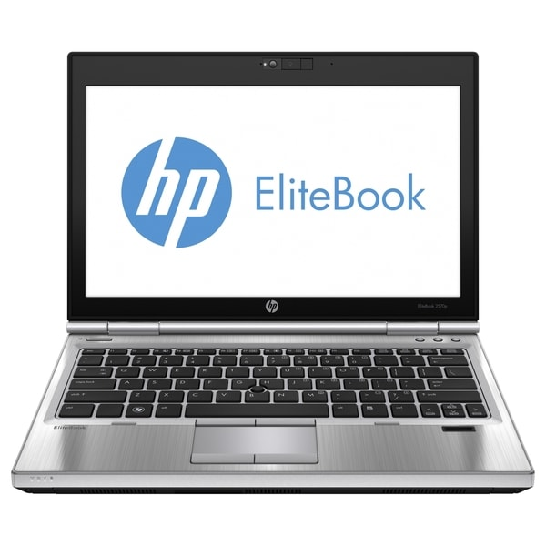 "HP EliteBook 2570p 12.5"" LCD Notebook - Intel Core i5 (3rd Gen) i5-33"