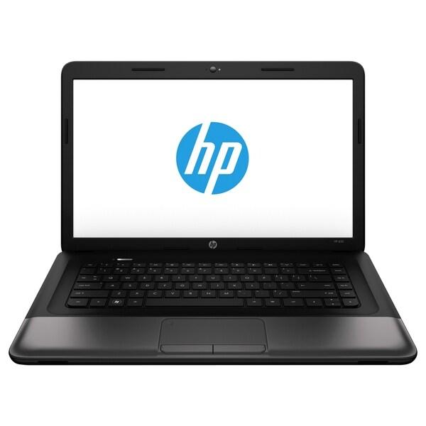 """HP Essential 650 C6Z72UT 15.6"""" LED Notebook - Intel - Pentium B980 2."""
