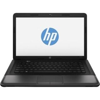 """HP Essential 655 15.6"""" LCD Notebook - AMD E-Series E1-1200 Dual-core"""