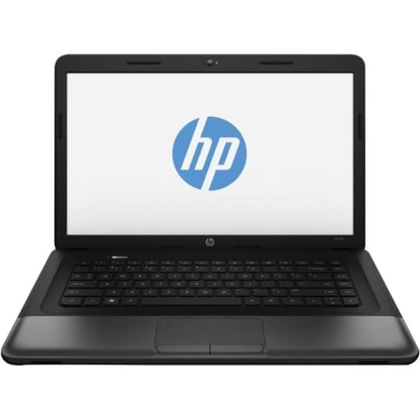 "HP Essential 655 15.6"" LCD Notebook - AMD E-Series E1-1200 Dual-core"
