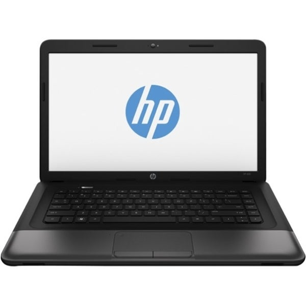 "HP Essential 655 15.6"" 16:9 Notebook - 1366 x 768 - AMD E-Series E1-1"
