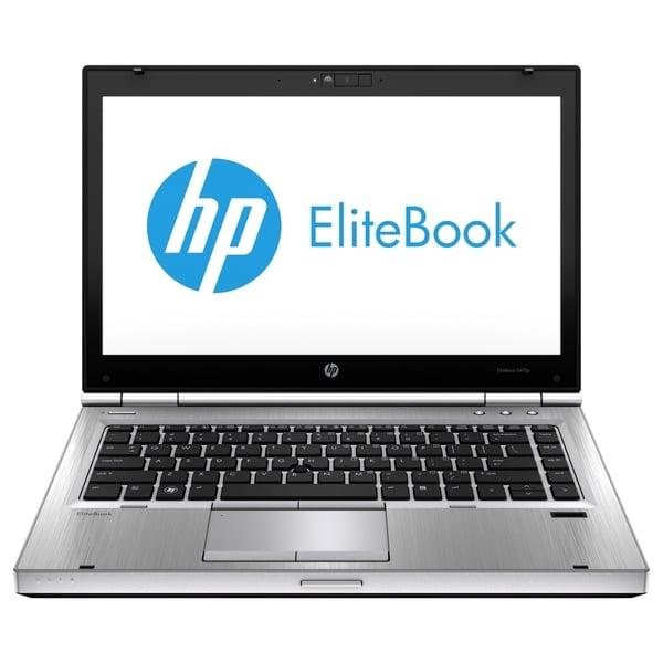 "HP EliteBook 8470p 14"" LCD Notebook - Intel Core i5 (3rd Gen) i5-3210"
