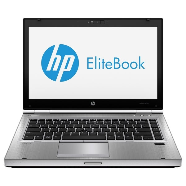 "HP EliteBook 8470p 14"" LED Notebook - Intel Core i5 (3rd Gen) i5-3320"