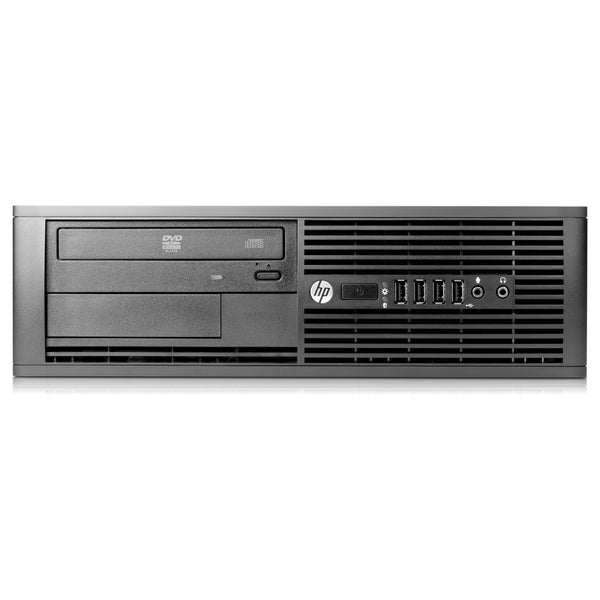 HP Business Desktop Pro 4300 Desktop Computer - Intel Core i3 (3rd Ge