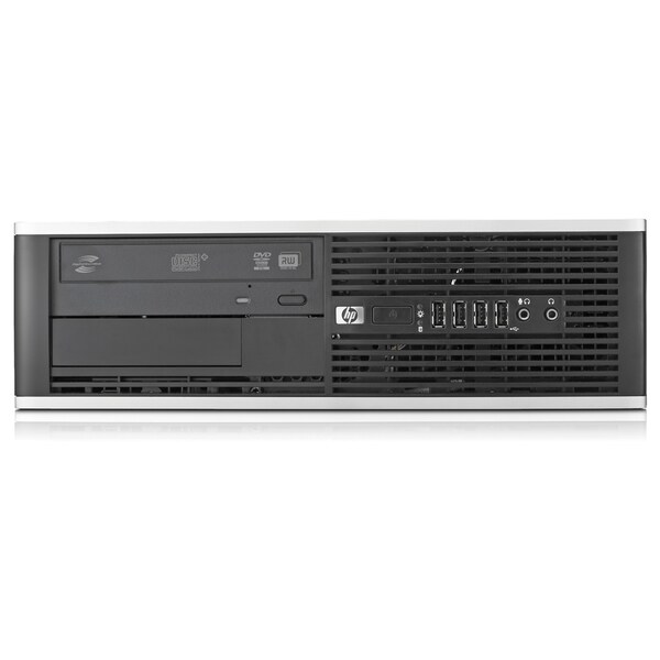 HP Business Desktop Pro 6300 Desktop Computer - Intel Core i3 (3rd Ge