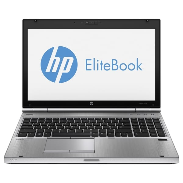 "HP EliteBook 8570p 15.6"" LCD Notebook - Intel Core i5 (3rd Gen) i5-32"