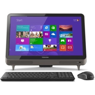 Toshiba LX835-D3340 All-in-One Computer - Intel Core i7 (3rd Gen) i7-