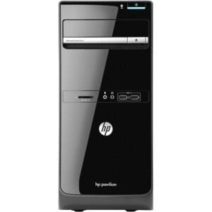HP Pavilion p6-2300 p6-2350 Desktop Computer - AMD A-Series A8-5600K
