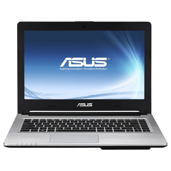 "Asus S46CA-XH51 14"" LED Ultrabook - Intel Core i5 (3rd Gen) i5-3317U"