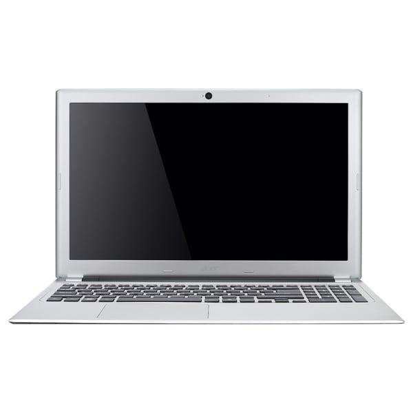 "Acer Aspire V5-571P-33216G50Mass 15.6"" LCD 16:9 Notebook - 1366 x 768"