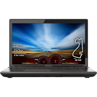 "Toshiba Qosmio X875-Q7380 17.3"" LCD Notebook - Intel Core i7 (3rd Gen"