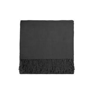 Solid Rayon from Bamboo 50 x 70 Throw