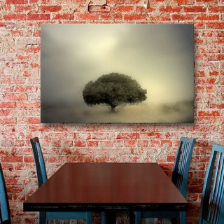 Mark Ross 'Room to Grow' Wrapped Canvas Art