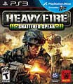 PS3 - Heavy Fire: Shattered Spear