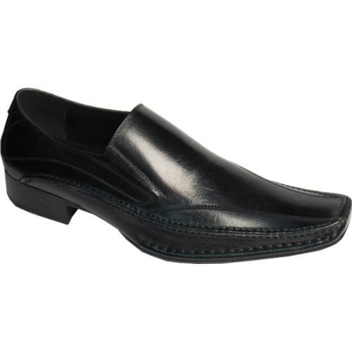 Men's Steve Madden Bigg Black Leather