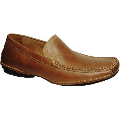 Men's Steve Madden Nobyll Natural Leather - Thumbnail 0