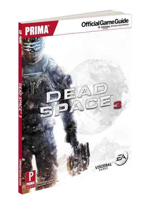 Dead Space 3: Prima Official Game Guide (Paperback)